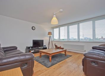 Thumbnail 3 bed duplex to rent in St Georges Way, Peckham