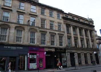 Thumbnail 2 bedroom flat to rent in 85 Queen Street, Royal Exchange Court