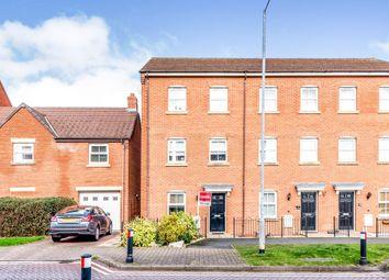 4 bed end terrace house for sale in Deykin Road, Lichfield WS13