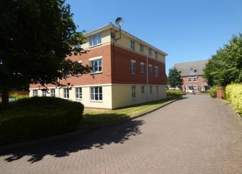 Thumbnail 2 bed flat for sale in King Street, Cradley Heath, West Midlands