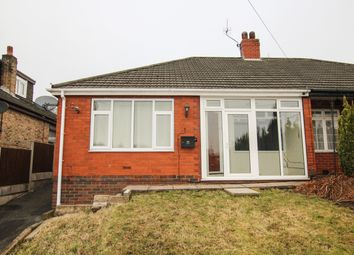 Thumbnail 2 bed semi-detached bungalow for sale in Selworthy Road, Norton Green, Stoke-On-Trent