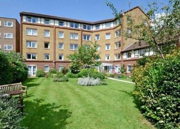 Thumbnail 1 bed property to rent in Galsworthy Road, Norbiton, Kingston Upon Thames