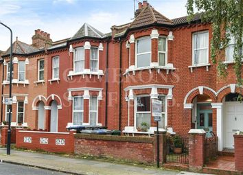 Thumbnail 2 bed flat for sale in Mora Road, Cricklewood, London