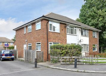 Thumbnail 2 bed maisonette for sale in Tennyson Road, Hanwell