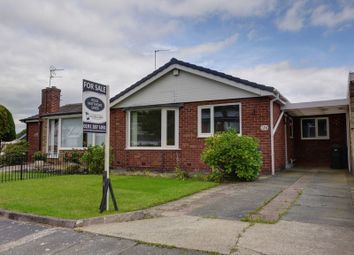 Thumbnail 2 bed bungalow for sale in Westgarth, Westerhope, Newcastle Upon Tyne