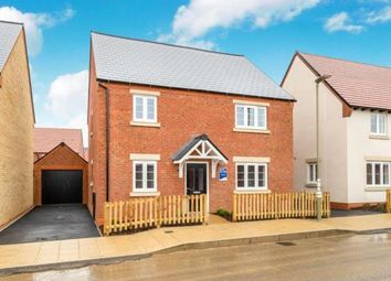 Thumbnail 4 bedroom detached house for sale in Whitelands Way, Bicester, Oxfordshire