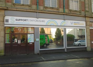 Thumbnail Office to let in High Street, Leek, Staffordshire