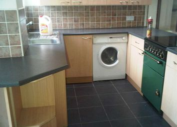 Thumbnail 3 bed terraced house to rent in Middle Street, Trallwn, Pontypridd
