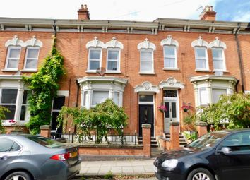 5 bed terraced house to rent in West Street, Leicester LE1