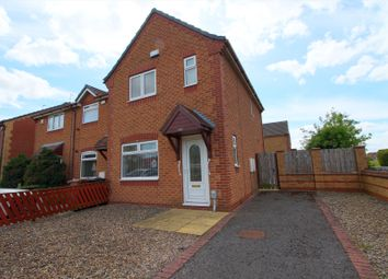 Thumbnail 3 bed end terrace house for sale in Kilnsea Grove, Hull