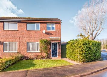 Thumbnail 4 bed semi-detached house for sale in Exeter, Devon, .