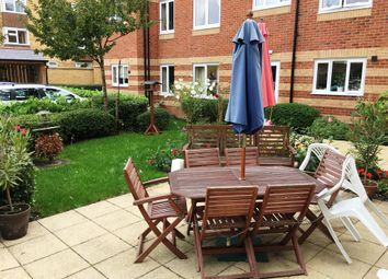 Thumbnail 1 bedroom flat for sale in Devonshire Road, Southampton