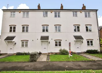 Thumbnail 3 bed terraced house for sale in Monnow Keep, Monmouth