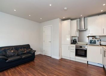 Thumbnail 2 bed flat to rent in Park Court, Croxdale Road