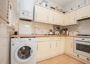 Thumbnail 1 bed flat for sale in Manstone Road, London