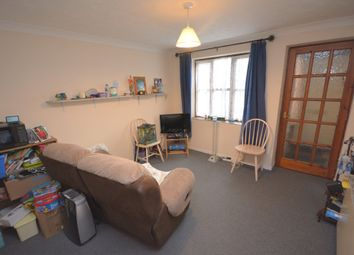 Thumbnail 1 bed flat for sale in The Croft, Lowestoft, Suffolk