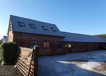 Thumbnail Office to let in Brockhill Lane, Redditch