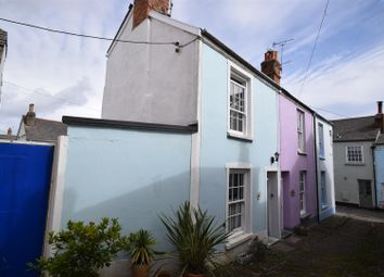 Thumbnail 2 bed end terrace house for sale in Irsha Street, Appledore, Bideford