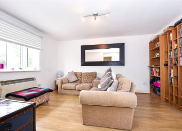 Thumbnail 2 bed flat for sale in Islay House, Scammell Way, Watford, Hertfordshire