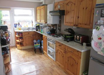 Thumbnail 3 bedroom property to rent in Broome Croft, Holbrooks, Coventry
