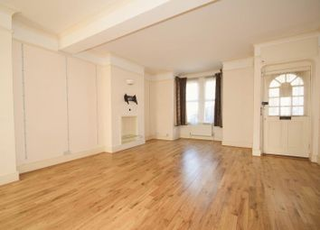 Thumbnail 3 bedroom property to rent in Ridley Road, London