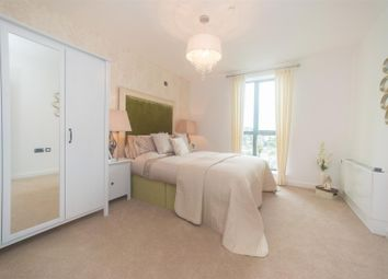 Thumbnail 2 bed flat for sale in Plot 39, 39 Haydon Court, Western Road, Newton Abbot