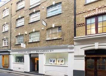 Thumbnail Retail premises to let in 13 Artillery Lane, London
