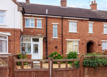 Thumbnail 3 bed terraced house for sale in Weaver Road, Nantwich
