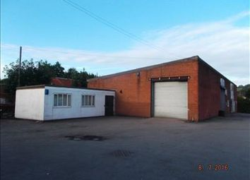 Thumbnail Light industrial to let in 3 Woodward Road, Tiverton, Devon