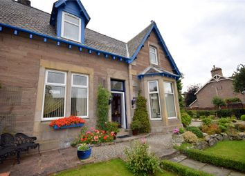 Thumbnail 4 bed semi-detached house for sale in Dunkeld Road, Perth, Perth And Kinross
