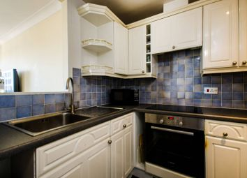 Thumbnail 2 bed flat for sale in Victoria Wharf, Limehouse