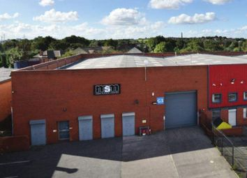 Thumbnail Light industrial to let in Unit G3, Gildersome Spur M62, South Leeds, Leeds