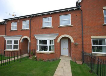 Thumbnail 3 bed terraced house for sale in Silver Birch Way, Aylesbury, Buckinghamshire