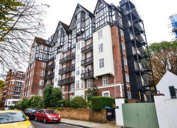 Thumbnail 1 bedroom flat for sale in Mortimer Court, Abbey Road, St John's Wood, London