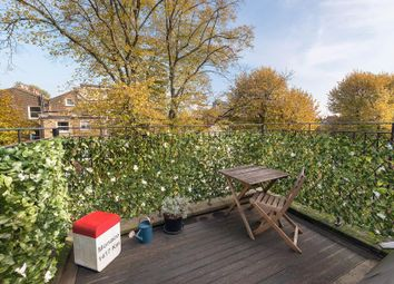Thumbnail 1 bed flat for sale in St. Lukes Road, London