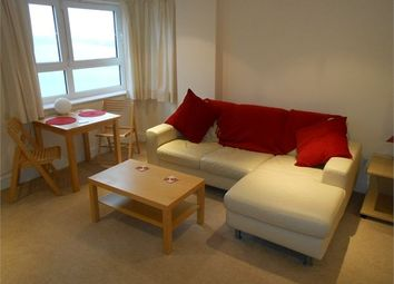 Thumbnail 1 bed flat to rent in Altamar Apartments, Kings Road, Swansea