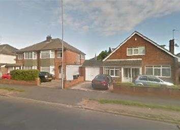 Thumbnail 3 bed detached house to rent in 145 Deyes Lane, Magull, Liverpool
