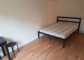 Thumbnail 4 bed flat to rent in Gillies House, London