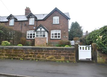Thumbnail 4 bed semi-detached house for sale in Windmill Lane, Preston Onthehill, Warrington