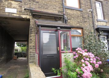 1 bed terraced house for sale in Henry Street, Thornton, Bradford BD13