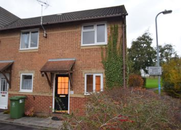 Thumbnail 2 bed property to rent in Blakesley Lane, Portsmouth