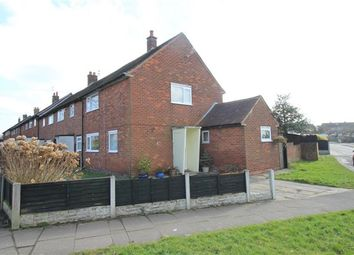 Thumbnail 2 bed property for sale in Balshaw Road, Leyland