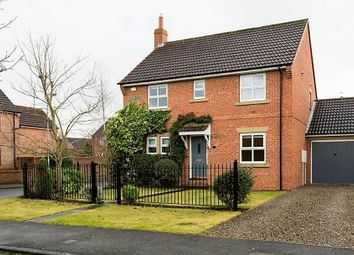 Thumbnail 3 bed detached house for sale in Redmayne Square, York