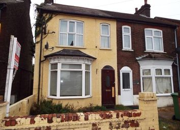 3 bed semi-detached house for sale in Marsh Road, Luton, Bedfordshire LU3