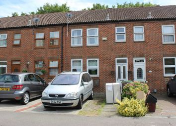 Thumbnail 3 bed detached house for sale in Fieldfare Road, Thamesmead West