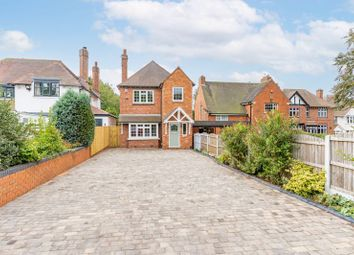 Thumbnail 3 bed detached house to rent in Catholic Lane, Sedgley, Dudley
