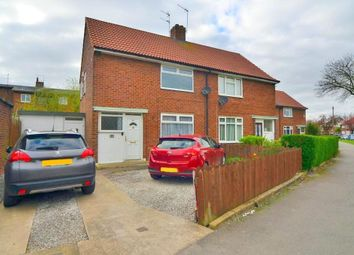Thumbnail 2 bed semi-detached house for sale in Amethyst Road, Bilton Grange, Hull, East Riding Of Yorkshire