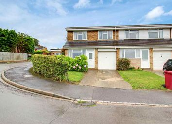 3 bed end terrace house for sale in Keston Close, Caversham, Reading RG4