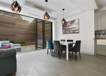 Thumbnail 1 bedroom property for sale in Caledonian Road, London