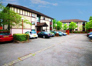 1 bed flat for sale in Sherbourne Lodge, Preston, Lancashire PR2